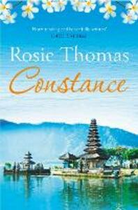 Ebook in inglese Constance Thomas, Rosie