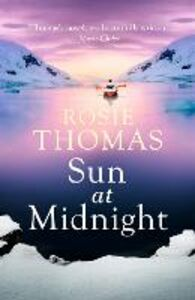 Ebook in inglese Sun at Midnight Thomas, Rosie