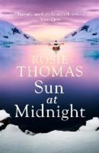 Ebook in inglese Sun at Midnight Thomas, Rosie