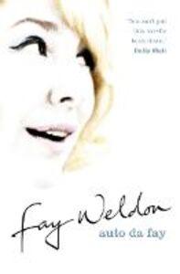 Ebook in inglese Auto Da Fay Weldon, Fay