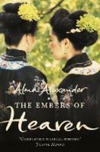 Ebook in inglese Embers of Heaven Alexander, Alma