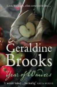 Ebook in inglese Year of Wonders Brooks, Geraldine