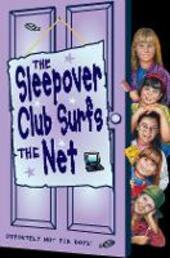 The Sleepover Club Surfs the Net