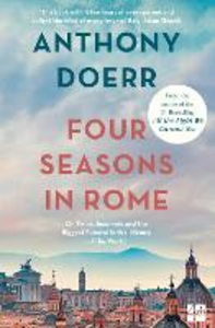 Ebook in inglese Four Seasons in Rome: On Twins, Insomnia and the Biggest Funeral in the History of the World Doerr, Anthony