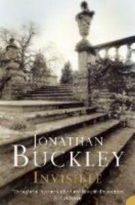 Foto Cover di Invisible, Ebook inglese di Jonathan Buckley, edito da HarperCollins Publishers