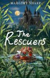 The Rescuers (Collins Modern Classics)