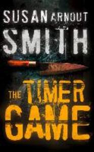 Ebook in inglese Timer Game Susan Arnout Smith