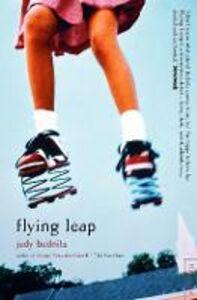 Foto Cover di Flying Leap, Ebook inglese di Judy Budnitz, edito da HarperCollins Publishers