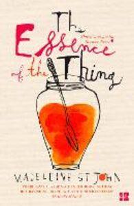 Foto Cover di The Essence of the Thing, Ebook inglese di Madeleine St. John, edito da HarperCollins Publishers