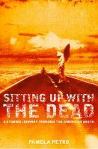 Ebook in inglese Sitting Up With the Dead Petro, Pamela