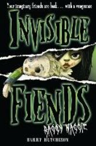 Ebook in inglese Raggy Maggie (Invisible Fiends, Book 2) Hutchison, Barry