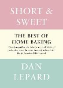 Short and Sweet - Dan Lepard - cover