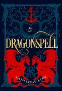 Ebook in inglese Dragonspell: The Southern Sea Kerr, Katharine