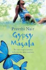 Ebook in inglese Gypsy Masala Nair, Preethi