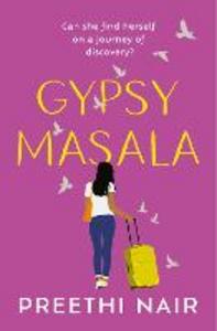 Ebook in inglese Gypsy Masala Nair, Preethi