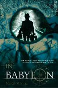 Foto Cover di In Babylon, Ebook inglese di Marcel Möring, edito da HarperCollins Publishers