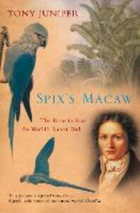 Ebook in inglese Spix's Macaw Juniper, Tony