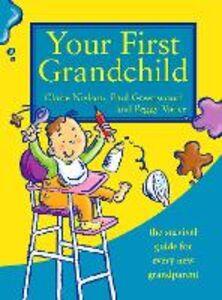 Foto Cover di Your First Grandchild, Ebook inglese di AA.VV edito da HarperCollins Publishers