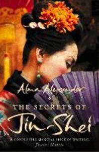 Foto Cover di Secrets of Jin-Shei, Ebook inglese di Alma Alexander, edito da HarperCollins Publishers