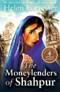 Foto Cover di The Moneylenders of Shahpur, Ebook inglese di Helen Forrester, edito da HarperCollins Publishers