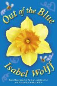 Foto Cover di Out of the Blue, Ebook inglese di Isabel Wolff, edito da HarperCollins Publishers