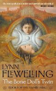 Ebook in inglese The Bone Doll's Twin Flewelling, Lynn