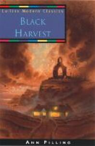 Ebook in inglese Black Harvest (Collins Modern Classics) Pilling, Ann