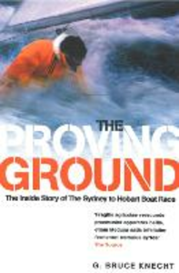 Ebook in inglese The Proving Ground Knecht, Bruce