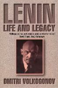Ebook in inglese Lenin: A biography (Text Only) Volkogonov, Dmitri