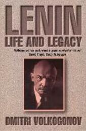 Lenin: A biography (Text Only)