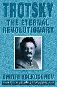 Foto Cover di Trotsky, Ebook inglese di Dmitri Volkogonov, edito da HarperCollins Publishers