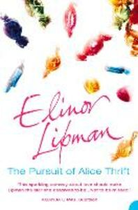 Ebook in inglese Pursuit of Alice Thrift Lipman, Elinor