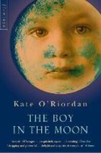 Foto Cover di The Boy in the Moon, Ebook inglese di Kate O'Riordan, edito da HarperCollins Publishers