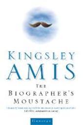Biographer's Moustache