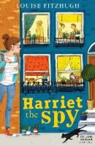 Ebook in inglese Harriet the Spy (Collins Modern Classics) Fitzhugh, Louise