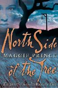Ebook in inglese North Side of the Tree Prince, Maggie