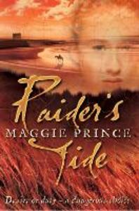 Ebook in inglese Raider's Tide Prince, Maggie
