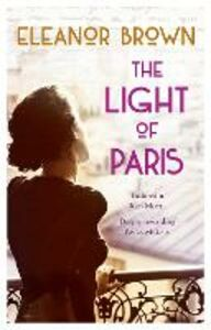 Ebook in inglese The Light of Paris Brown, Eleanor