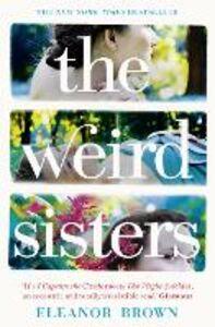 Ebook in inglese Weird Sisters Brown, Eleanor