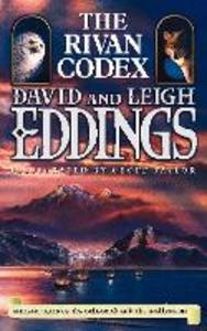 Ebook in inglese Rivan Codex: Ancient Texts of The Belgariad and The Malloreon Eddings, David , Eddings, Leigh