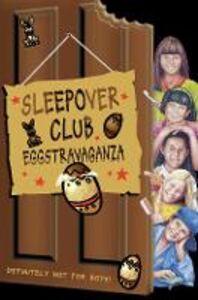 Foto Cover di Sleepover Club Eggstravaganza, Ebook inglese di Ginny Deals, edito da HarperCollins Publishers