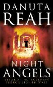 Ebook in inglese Night Angels Reah, Danuta