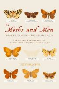 Ebook in inglese Of Moths and Men: Intrigue, Tragedy and the Peppered Moth (Text Only) Hooper, Judith