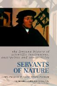 Ebook in inglese Servants of Nature Pyenson, Lewis , Sheets-Pyenson, Susan