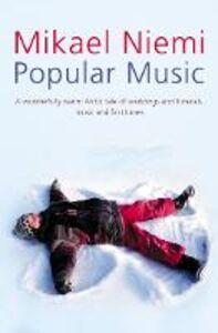 Ebook in inglese Popular Music Niemi, Mikael
