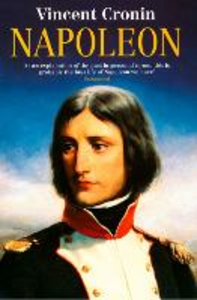 Ebook in inglese Napoleon (TEXT ONLY) Cronin, Vincent