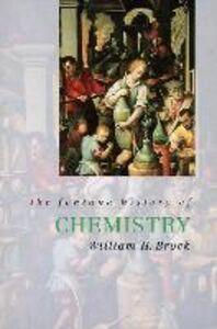 Foto Cover di The Fontana History of Chemistry, Ebook inglese di William Brock, edito da HarperCollins Publishers