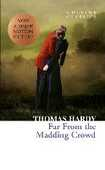 Libro in inglese Far From the Madding Crowd Thomas Hardy