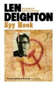 Ebook in inglese Spy Hook Deighton, Len