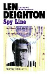 Ebook in inglese Spy Line Deighton, Len